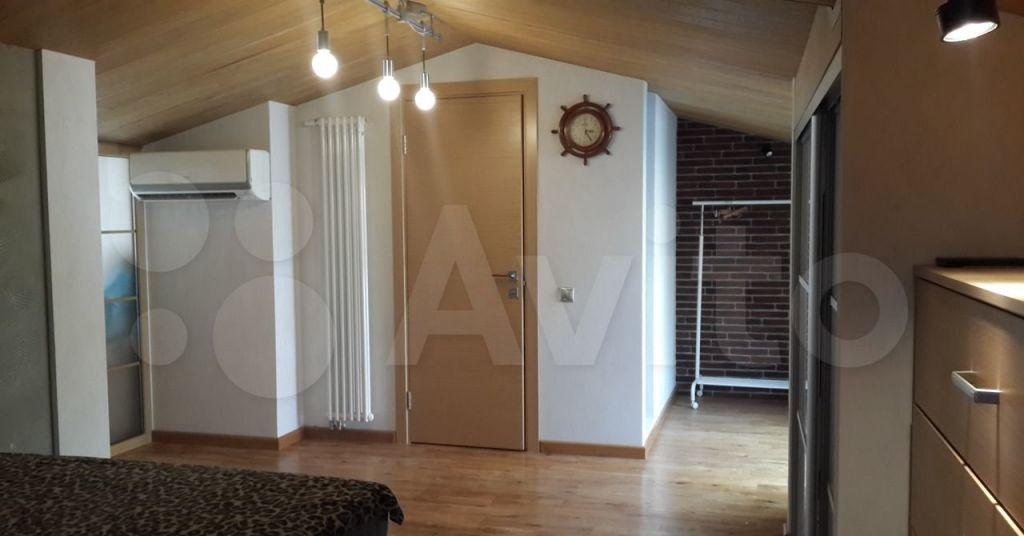 Продажа трёхкомнатной квартиры деревня Суханово, Парковая улица 4, цена 16800000 рублей, 2021 год объявление №672585 на megabaz.ru