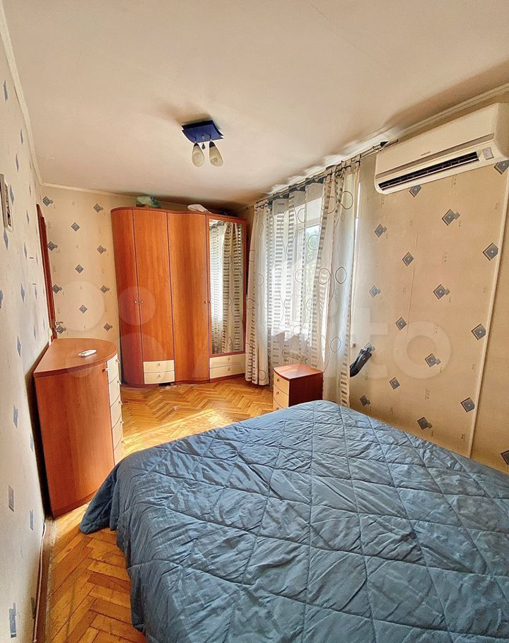 Продажа трёхкомнатной квартиры Люберцы, улица Попова 7, цена 7450000 рублей, 2021 год объявление №710411 на megabaz.ru