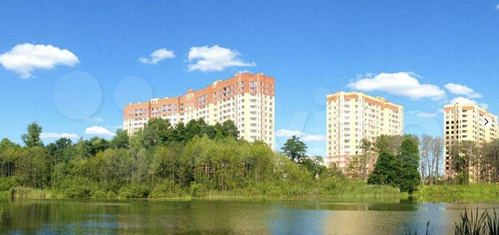 Аренда двухкомнатной квартиры деревня Федурново, улица Авиарембаза 11, цена 25000 рублей, 2021 год объявление №1444638 на megabaz.ru