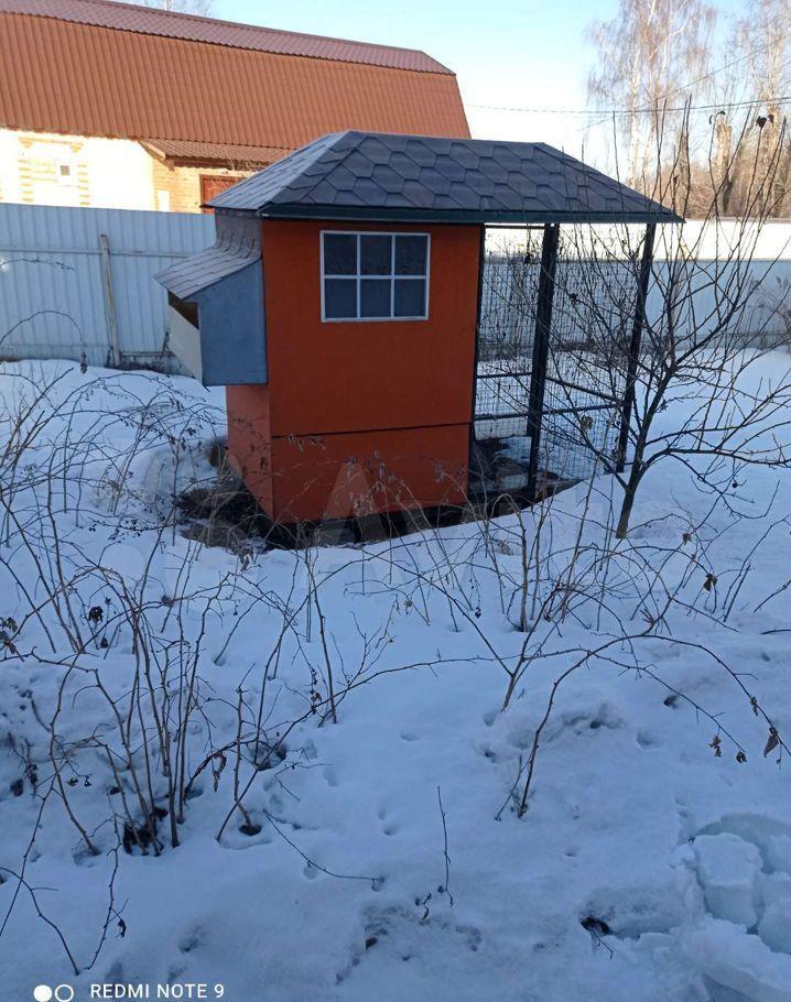 Продажа дома деревня Петровское, цена 350000 рублей, 2021 год объявление №677000 на megabaz.ru