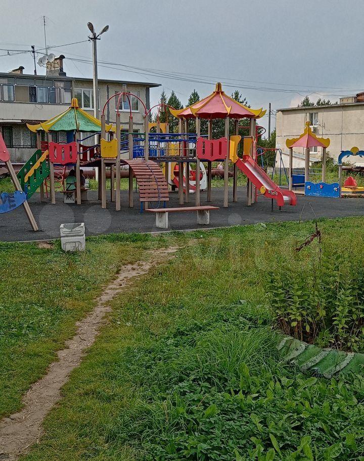 Продажа однокомнатной квартиры поселок Нудоль, Футбольная улица 16, цена 1300000 рублей, 2021 год объявление №661314 на megabaz.ru