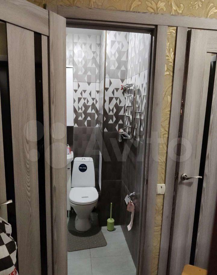 Аренда однокомнатной квартиры Жуковский, Молодёжная улица 18, цена 20000 рублей, 2021 год объявление №1467642 на megabaz.ru
