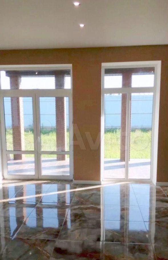 Продажа дома деревня Котово, цена 15900000 рублей, 2021 год объявление №672416 на megabaz.ru