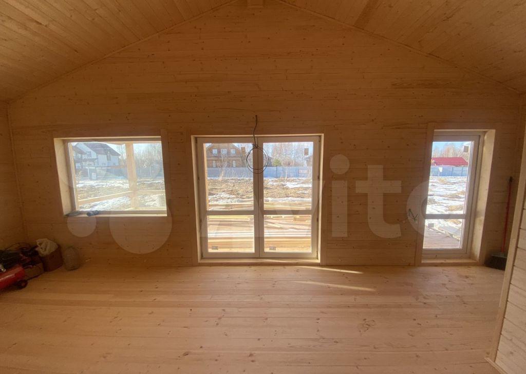 Продажа дома Волоколамск, цена 4700000 рублей, 2021 год объявление №654716 на megabaz.ru