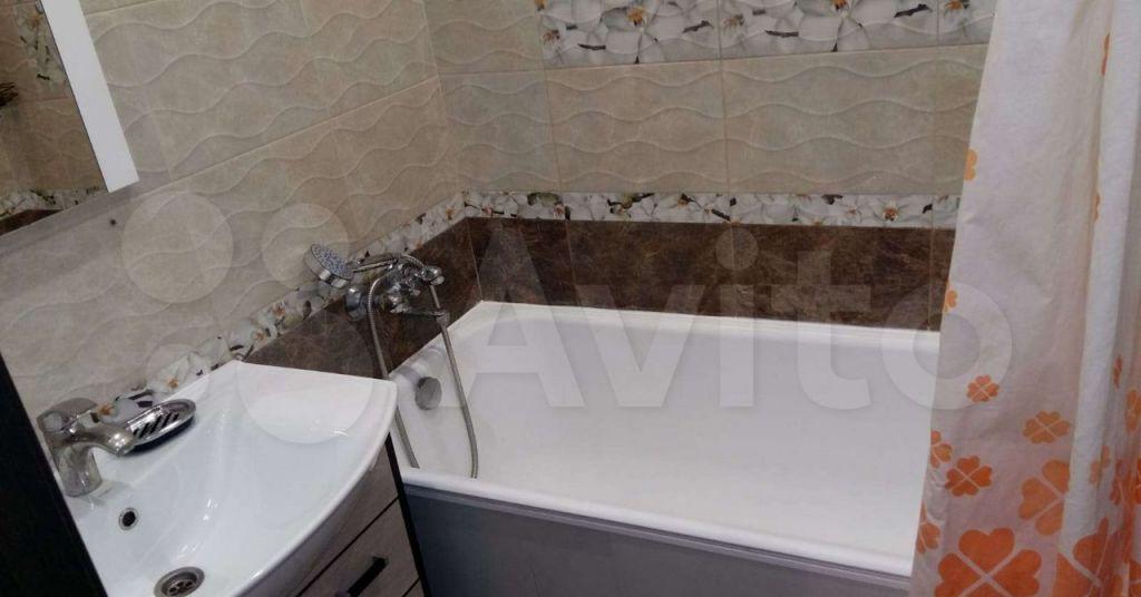 Аренда трёхкомнатной квартиры Апрелевка, Ясная улица 3, цена 40000 рублей, 2021 год объявление №1467325 на megabaz.ru