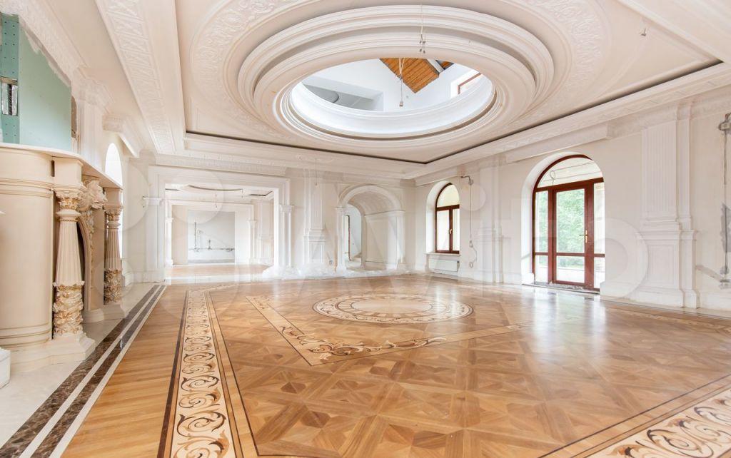 Продажа дома деревня Митькино, цена 51900000 рублей, 2021 год объявление №675068 на megabaz.ru