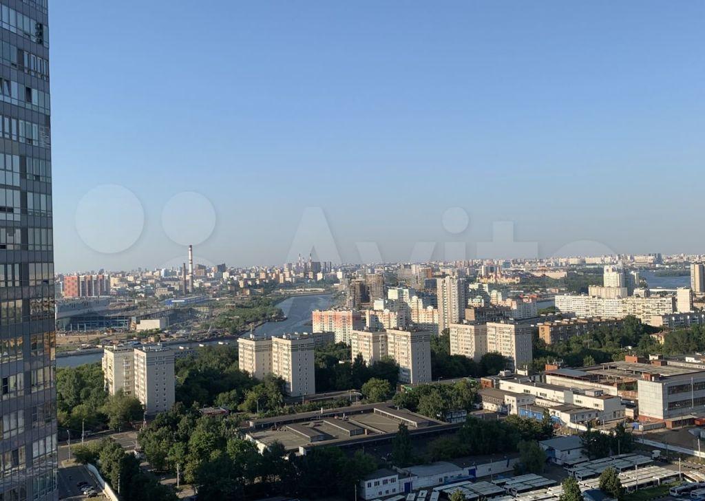 Продажа однокомнатной квартиры Москва, метро Нагатинская, 1-й Нагатинский проезд 11к3, цена 20500000 рублей, 2021 год объявление №672528 на megabaz.ru