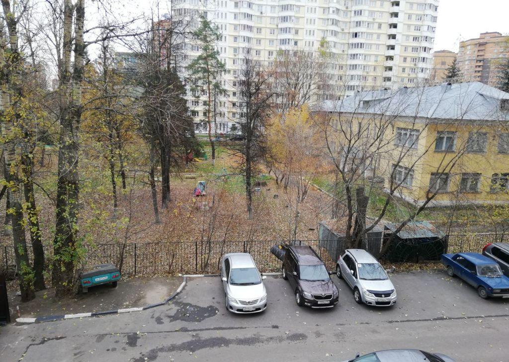 Аренда двухкомнатной квартиры Балашиха, улица Жилгородок 5А, цена 32000 рублей, 2021 год объявление №1485998 на megabaz.ru