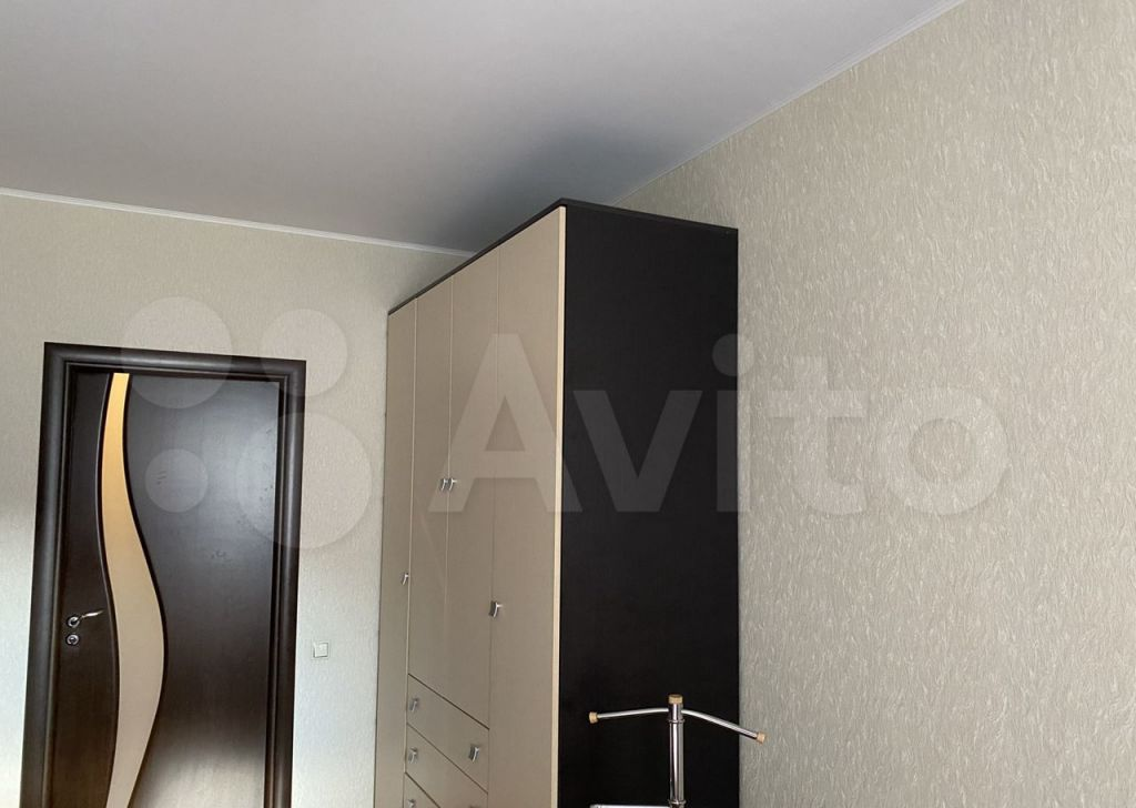 Продажа трёхкомнатной квартиры Бронницы, Комсомольский переулок 65, цена 11500000 рублей, 2021 год объявление №701105 на megabaz.ru