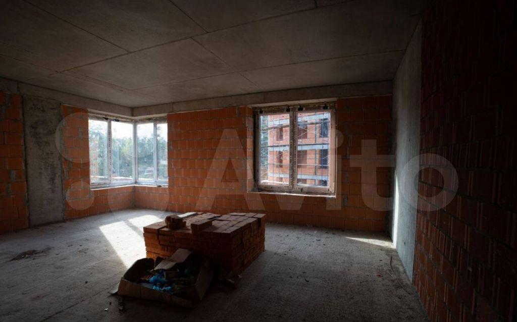 Продажа студии деревня Суханово, цена 4260000 рублей, 2021 год объявление №648476 на megabaz.ru