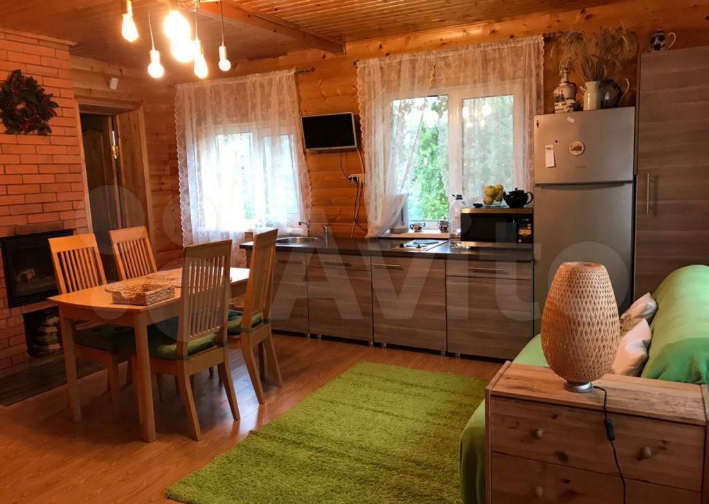 Продажа дома СНТ Горетовка, цена 8000000 рублей, 2021 год объявление №672558 на megabaz.ru