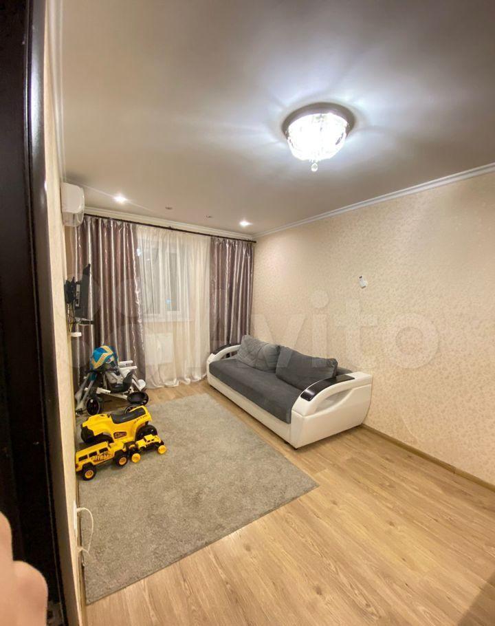 Аренда однокомнатной квартиры деревня Чашниково, цена 30000 рублей, 2021 год объявление №1465769 на megabaz.ru