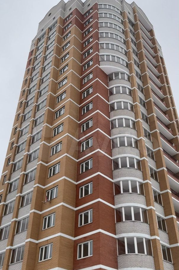 Аренда однокомнатной квартиры Балашиха, Центральная улица 49, цена 24000 рублей, 2021 год объявление №1485943 на megabaz.ru