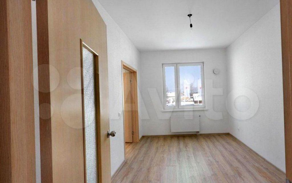 Продажа двухкомнатной квартиры деревня Мисайлово, цена 4999000 рублей, 2021 год объявление №673067 на megabaz.ru