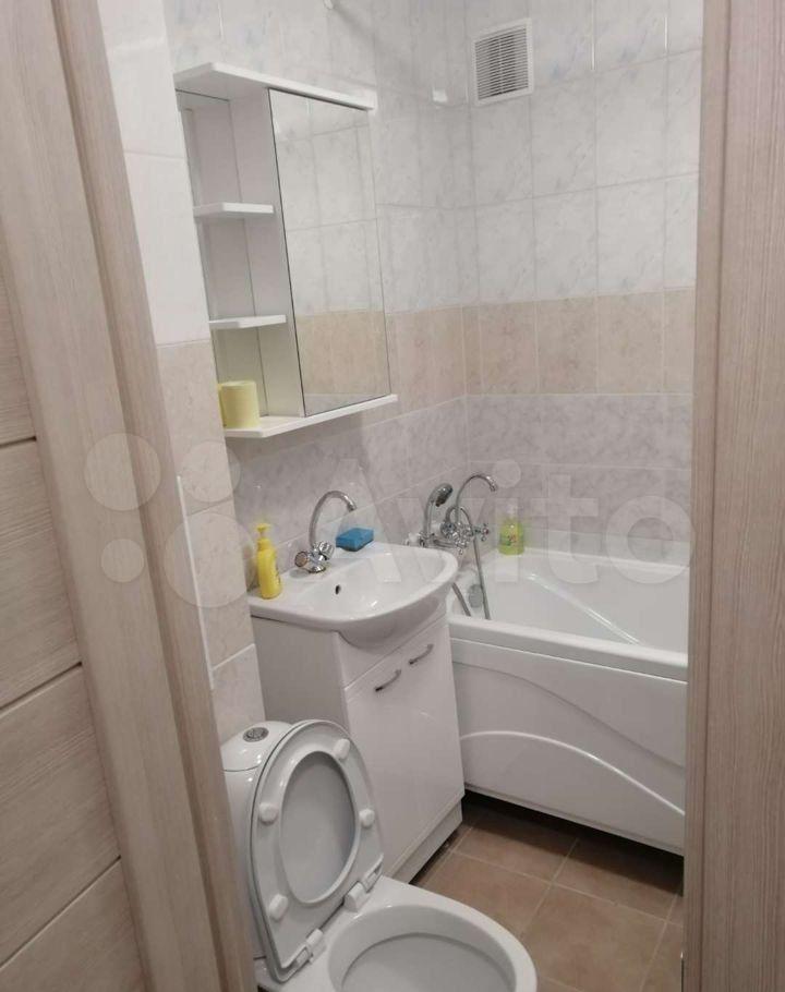 Аренда двухкомнатной квартиры деревня Крюково, цена 19000 рублей, 2021 год объявление №1467910 на megabaz.ru