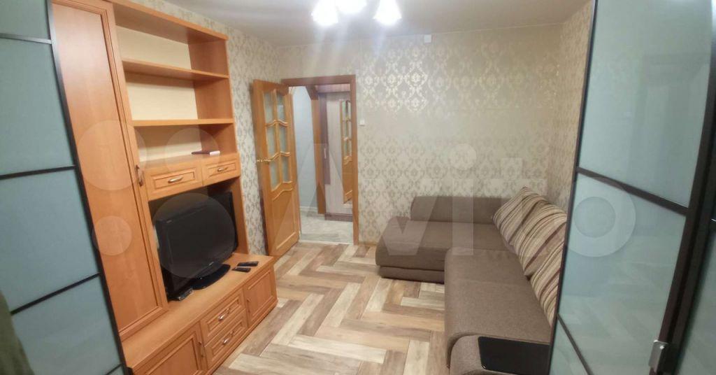 Аренда однокомнатной квартиры Дедовск, Главная улица 2, цена 24000 рублей, 2021 год объявление №1467932 на megabaz.ru