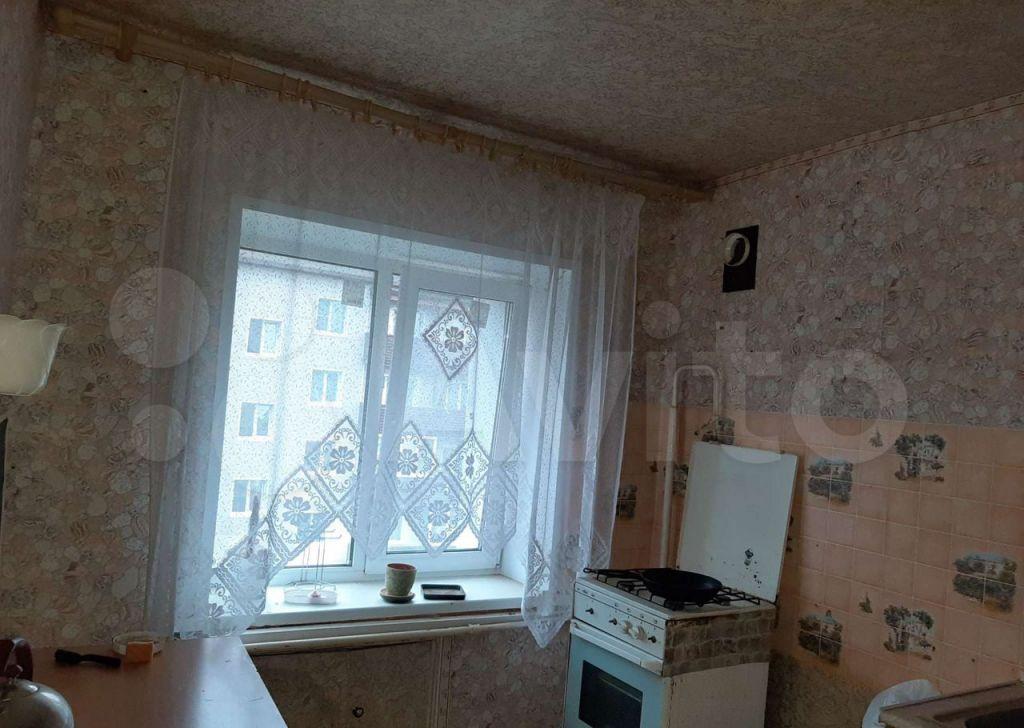 Продажа однокомнатной квартиры деревня Старая Руза, цена 950000 рублей, 2021 год объявление №672973 на megabaz.ru