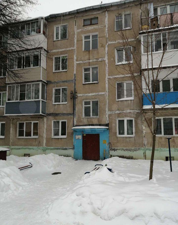 Продажа трёхкомнатной квартиры село Заворово, цена 3150000 рублей, 2021 год объявление №651036 на megabaz.ru