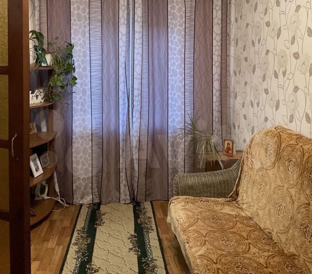 Продажа двухкомнатной квартиры село Заворово, цена 2800000 рублей, 2021 год объявление №672949 на megabaz.ru