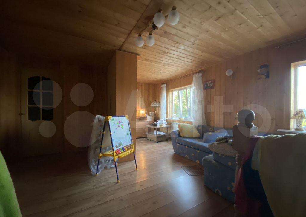 Продажа дома деревня Васькино, Васильковая улица, цена 9000000 рублей, 2021 год объявление №649065 на megabaz.ru