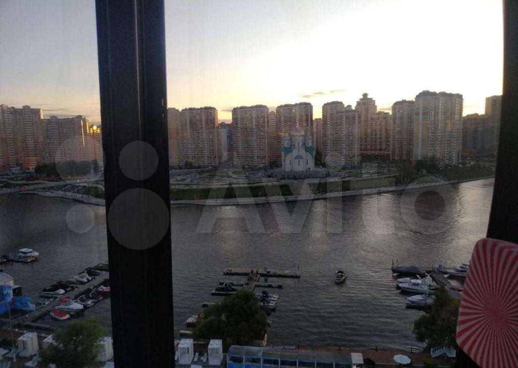 Аренда двухкомнатной квартиры Москва, метро Парк культуры, Смоленский бульвар 6-8, цена 110000 рублей, 2021 год объявление №1445852 на megabaz.ru