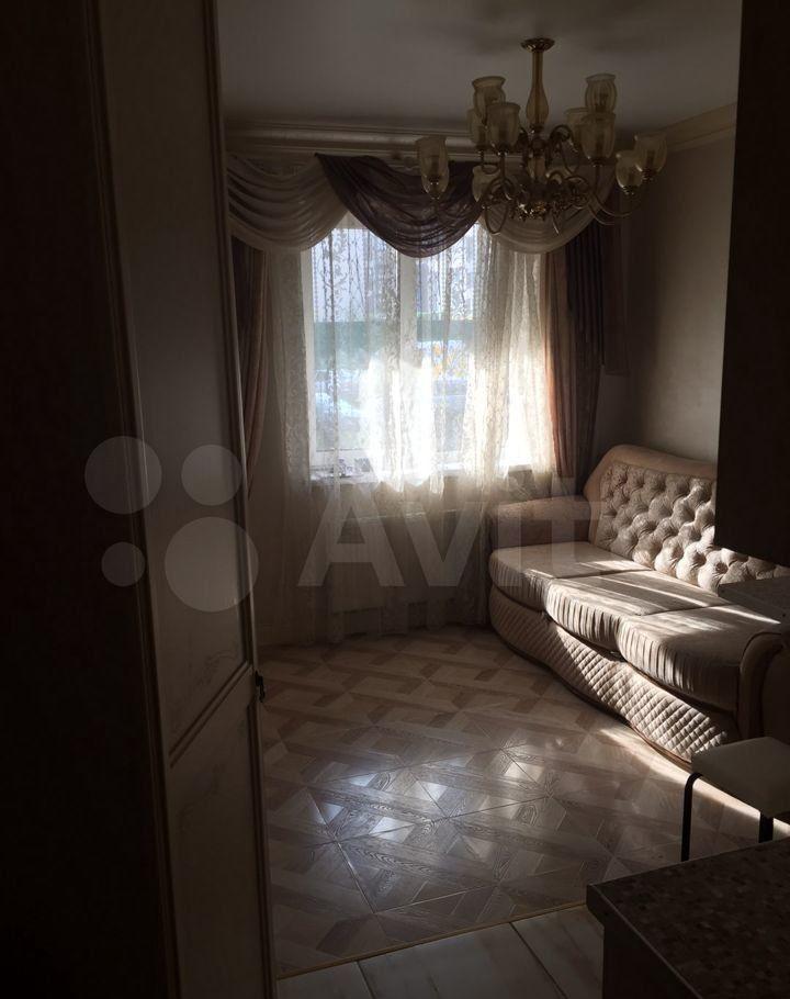 Аренда однокомнатной квартиры деревня Пирогово, улица Ильинского 7, цена 27000 рублей, 2021 год объявление №1445945 на megabaz.ru