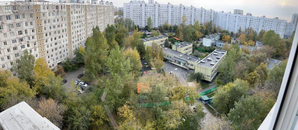 Продажа двухкомнатной квартиры Москва, метро Бибирево, Алтуфьевское шоссе 58А, цена 12500000 рублей, 2021 год объявление №704087 на megabaz.ru