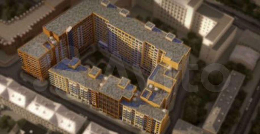 Продажа двухкомнатной квартиры Москва, метро Фрунзенская, цена 25850000 рублей, 2021 год объявление №673652 на megabaz.ru