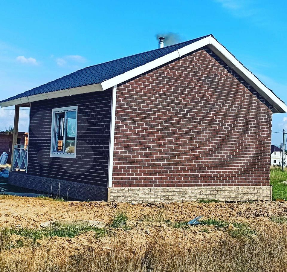 Продажа дома село Ситне-Щелканово, цена 8700000 рублей, 2021 год объявление №678631 на megabaz.ru