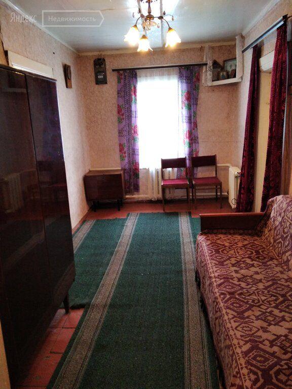 Продажа дома село Ивановское, Восточная улица, цена 3500000 рублей, 2021 год объявление №674208 на megabaz.ru