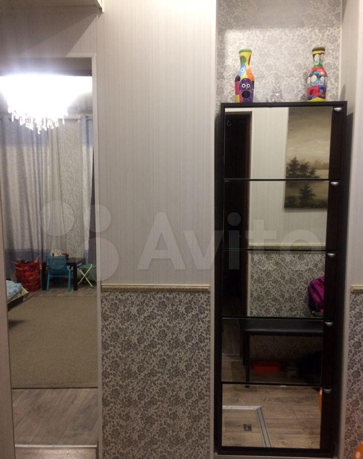 Аренда двухкомнатной квартиры Воскресенск, улица Андреса 5, цена 17000 рублей, 2021 год объявление №1482941 на megabaz.ru