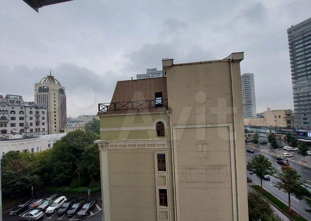 Аренда двухкомнатной квартиры Москва, метро Арбатская, улица Новый Арбат 16, цена 129000 рублей, 2021 год объявление №1445983 на megabaz.ru