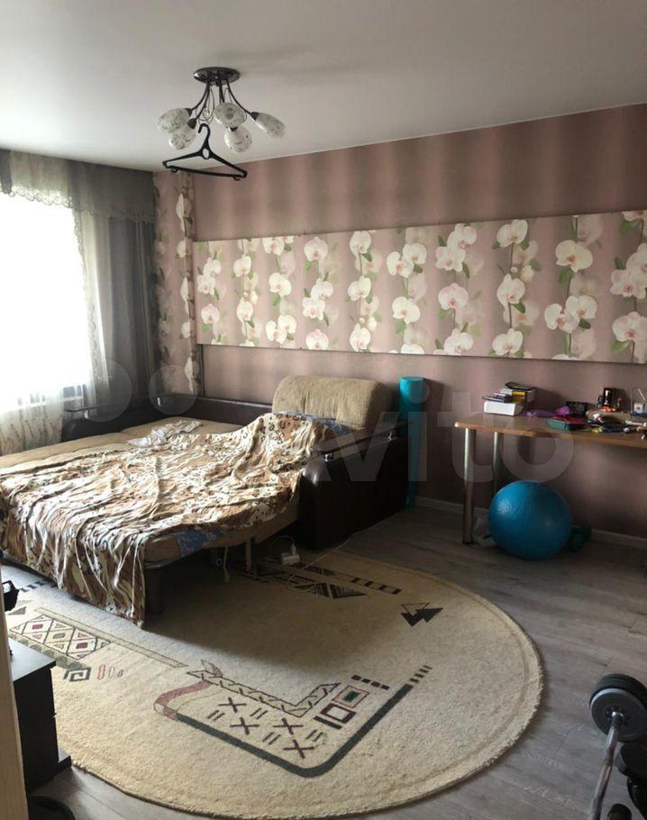 Продажа трёхкомнатной квартиры Пересвет, улица Гагарина 4, цена 6000000 рублей, 2021 год объявление №673675 на megabaz.ru