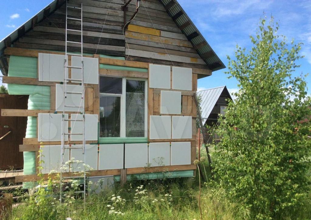 Продажа дома СНТ Отдых, цена 380000 рублей, 2021 год объявление №506593 на megabaz.ru