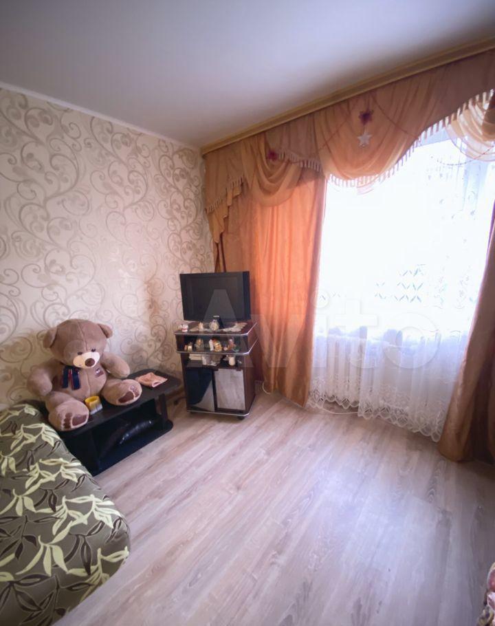 Продажа студии Краснозаводск, Новая улица 4, цена 1000000 рублей, 2021 год объявление №673643 на megabaz.ru