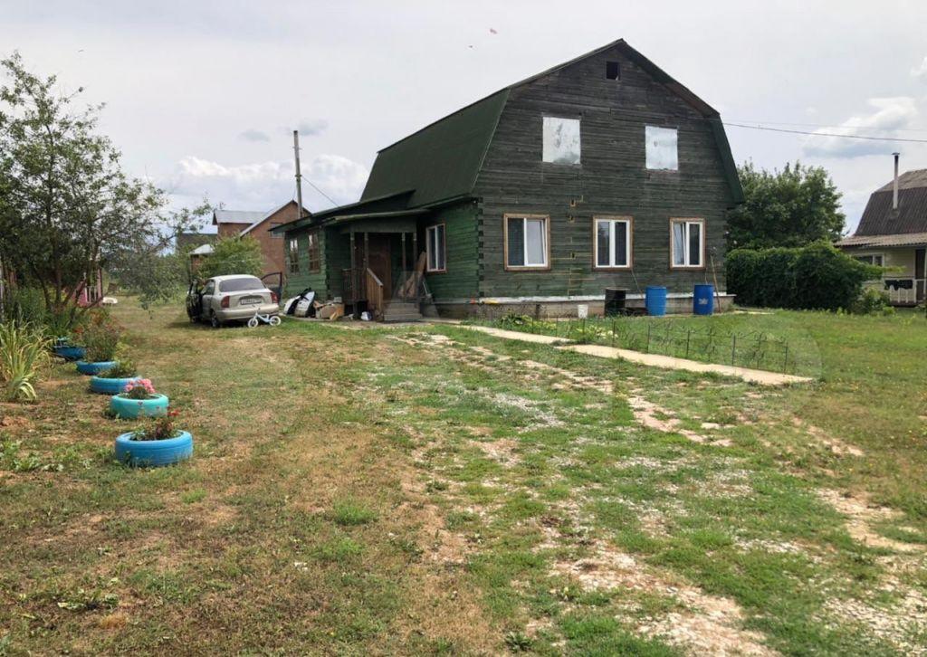 Продажа дома село Заворово, цена 3800000 рублей, 2021 год объявление №655000 на megabaz.ru