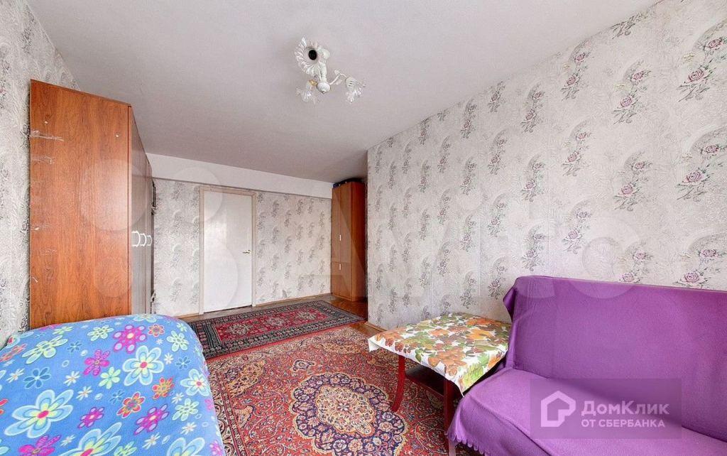 Продажа трёхкомнатной квартиры Москва, метро Кутузовская, 3-й Сетуньский проезд 3, цена 14800000 рублей, 2021 год объявление №673716 на megabaz.ru