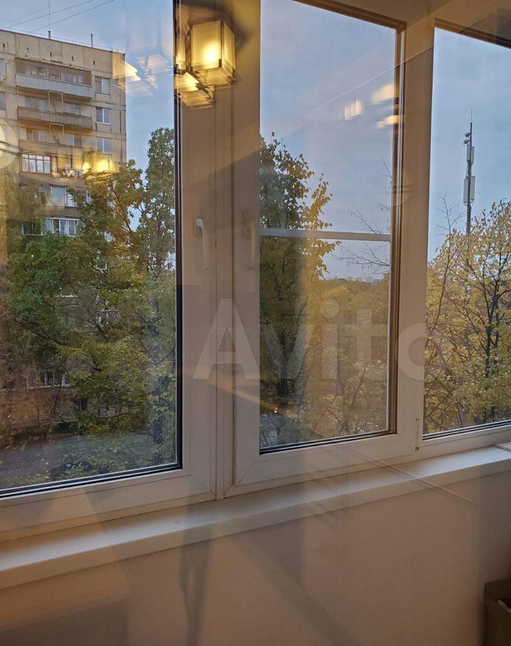 Аренда однокомнатной квартиры Москва, метро Тимирязевская, Красностуденческий проезд 17, цена 50000 рублей, 2021 год объявление №1480820 на megabaz.ru