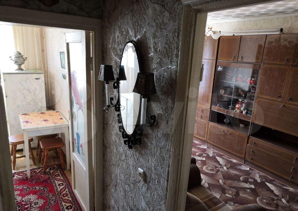 Продажа однокомнатной квартиры Ликино-Дулёво, улица Степана Морозкина 12, цена 1300000 рублей, 2021 год объявление №674043 на megabaz.ru