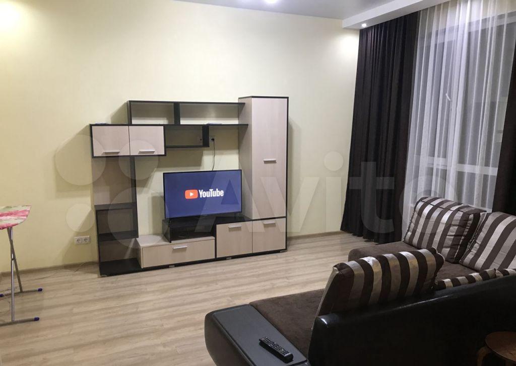 Продажа двухкомнатной квартиры село Молоково, Солнечный проезд 6, цена 7950000 рублей, 2021 год объявление №692858 на megabaz.ru