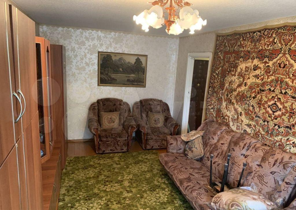 Аренда двухкомнатной квартиры деревня Давыдово, Заводская улица 16, цена 15000 рублей, 2021 год объявление №1446383 на megabaz.ru