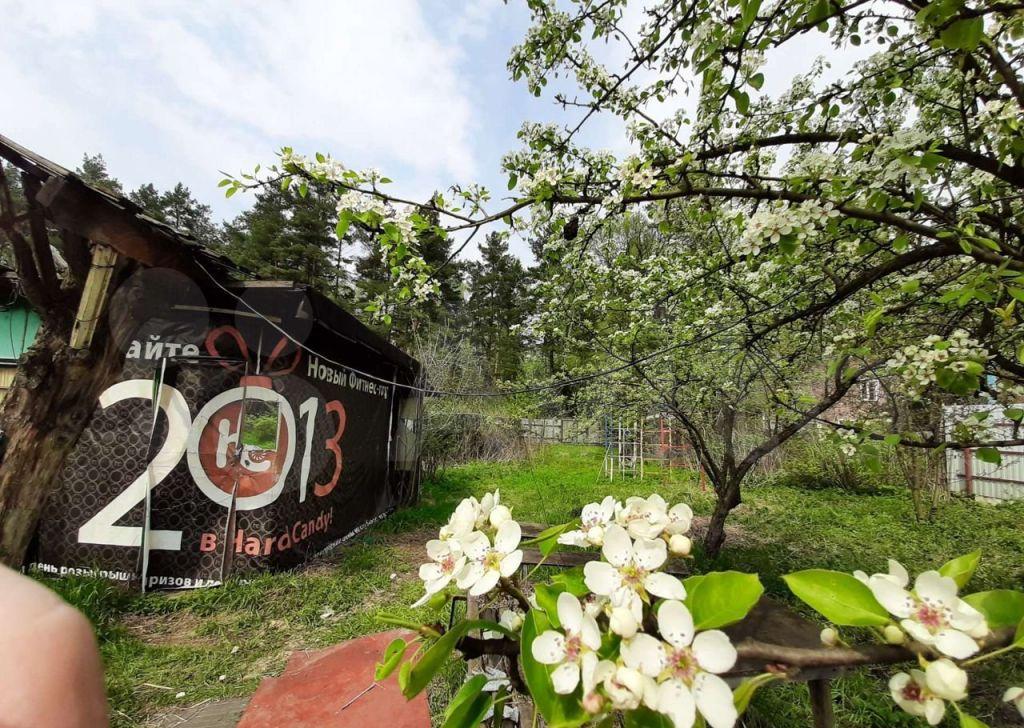 Продажа дома деревня Вялки, Садовая улица, цена 4700000 рублей, 2021 год объявление №650762 на megabaz.ru
