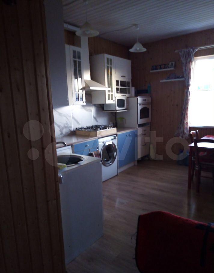 Продажа дома деревня Повадино, цена 5200000 рублей, 2021 год объявление №589405 на megabaz.ru