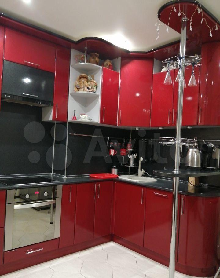 Продажа двухкомнатной квартиры Красноармейск, цена 5800000 рублей, 2021 год объявление №695176 на megabaz.ru