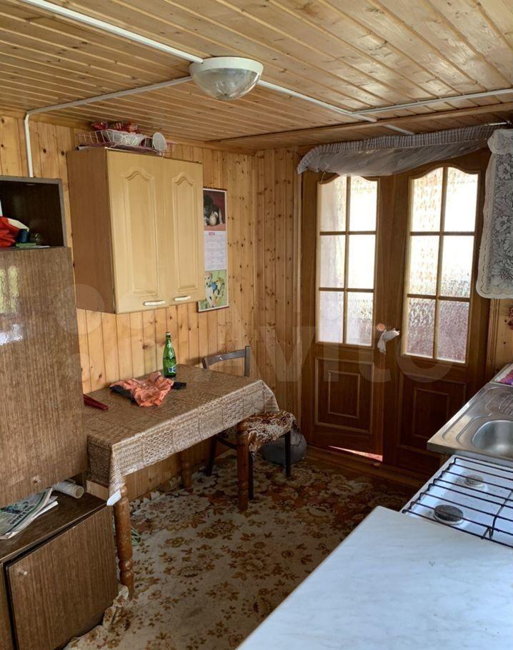 Продажа дома поселок Беляная Гора, цена 200000 рублей, 2021 год объявление №674070 на megabaz.ru