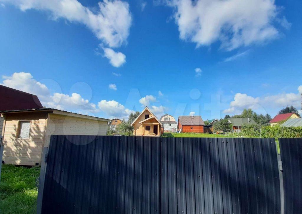 Продажа дома садовое товарищество Дружба, цена 2500000 рублей, 2021 год объявление №674034 на megabaz.ru