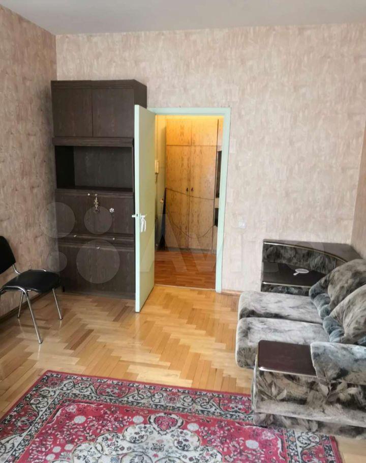 Продажа двухкомнатной квартиры Москва, метро Красносельская, 1-й Красносельский переулок 5, цена 18800000 рублей, 2021 год объявление №699398 на megabaz.ru