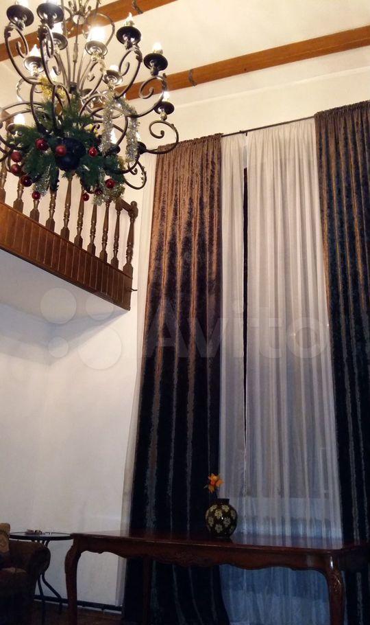 Продажа дома село Николо-Урюпино, 7-я Садовая улица, цена 40000000 рублей, 2021 год объявление №650819 на megabaz.ru