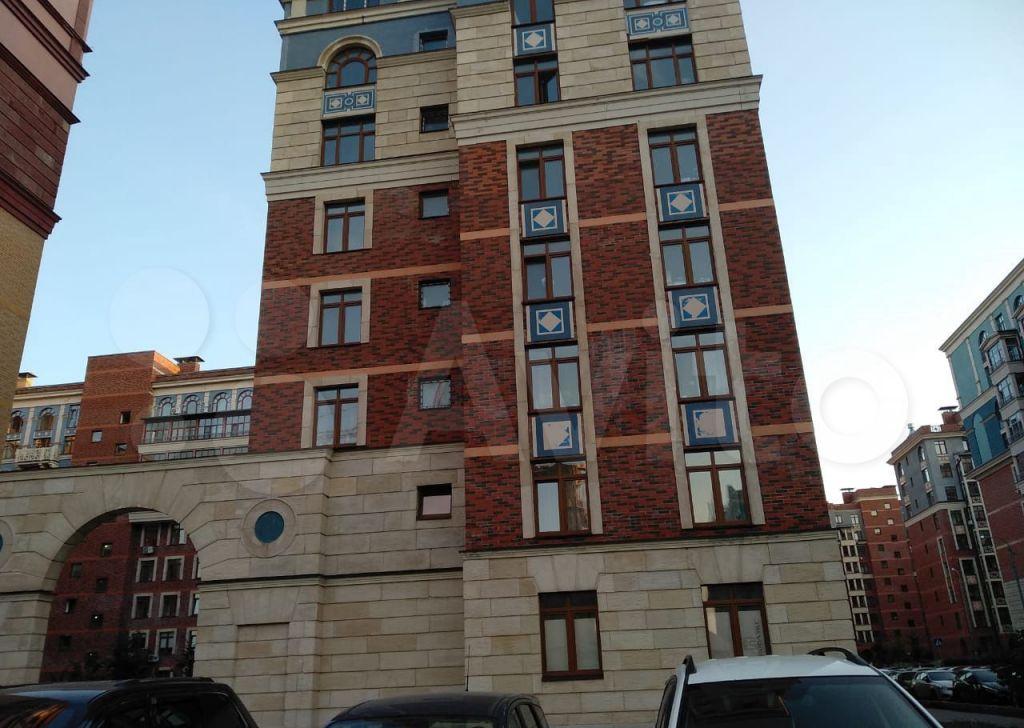 Продажа студии Москва, Расторгуевское шоссе, цена 4200000 рублей, 2021 год объявление №694514 на megabaz.ru