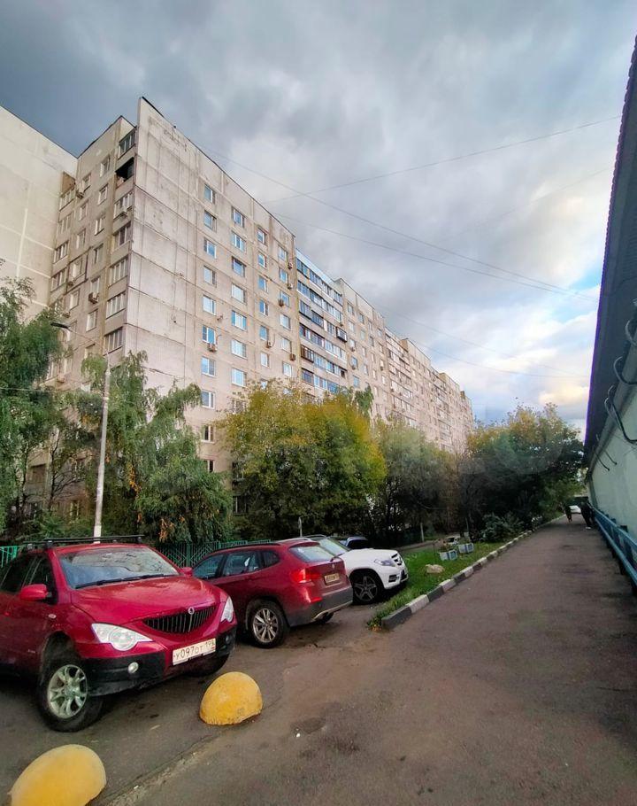 Аренда трёхкомнатной квартиры Москва, метро Бибирево, улица Плещеева 6, цена 55000 рублей, 2021 год объявление №1469003 на megabaz.ru